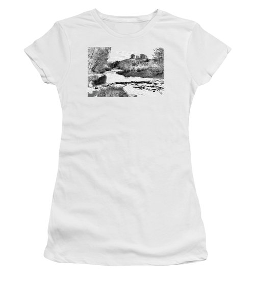 Cathedral Rock Women's T-Shirt
