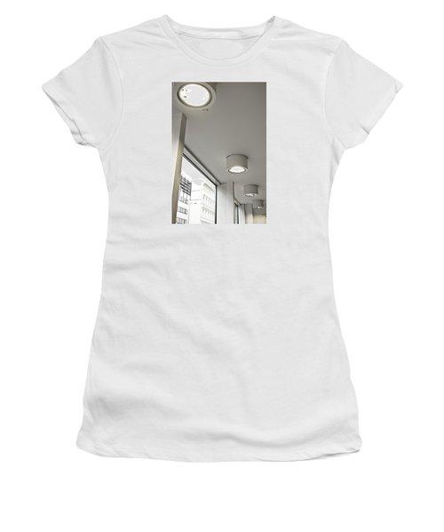 Celing Lights Women's T-Shirt