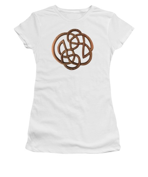 Celtic Knot Of Infinity Women's T-Shirt