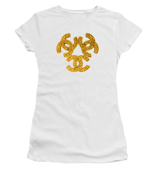 Chanel Jewelry-15 Women's T-Shirt