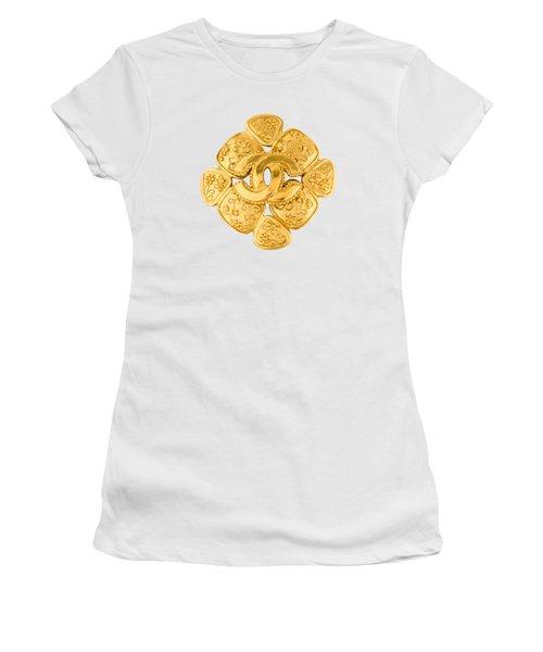 Chanel Jewelry-5 Women's T-Shirt