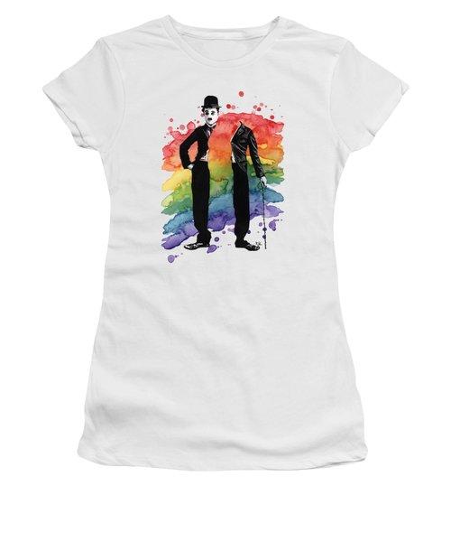 Chaplin Women's T-Shirt