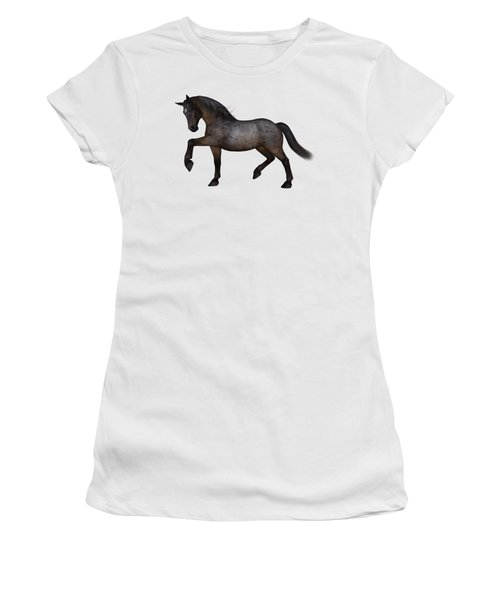 Charmer Women's T-Shirt (Athletic Fit)