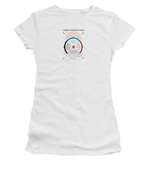 Cherokee Wedding Blessing Women's T-Shirt
