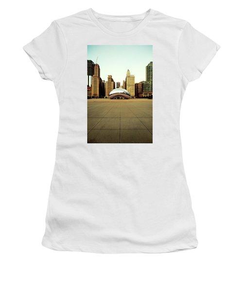 Chicago, Illinois Women's T-Shirt
