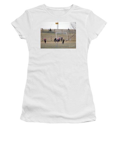 Childhood Joy Women's T-Shirt