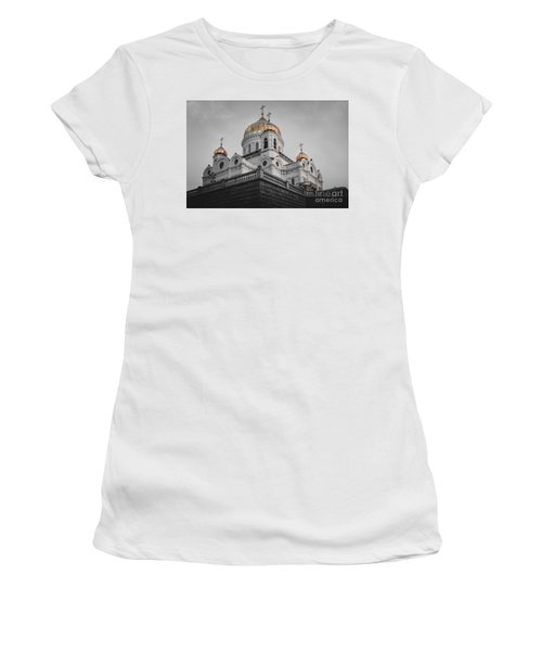 Christ The Savior Cathedral Women's T-Shirt