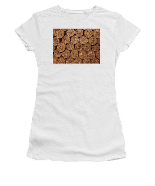 Cigars 262 Women's T-Shirt