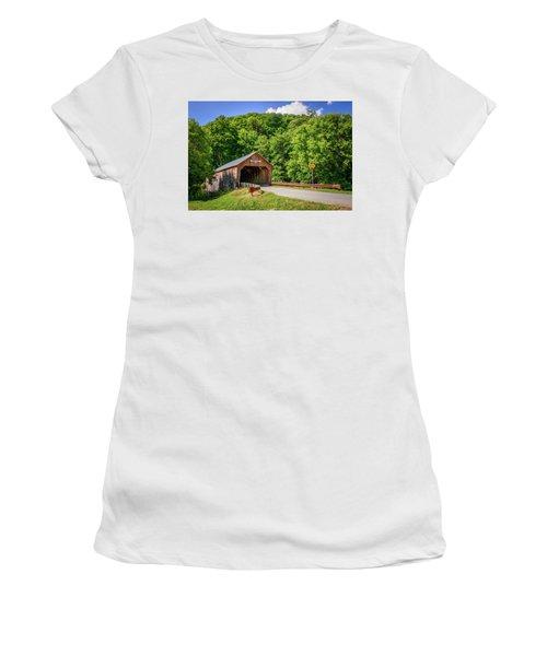Cilley Bridge Women's T-Shirt