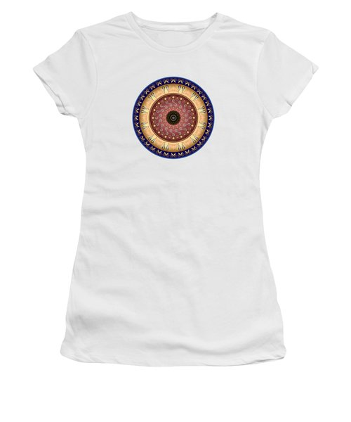 Circularium No 2647 Women's T-Shirt