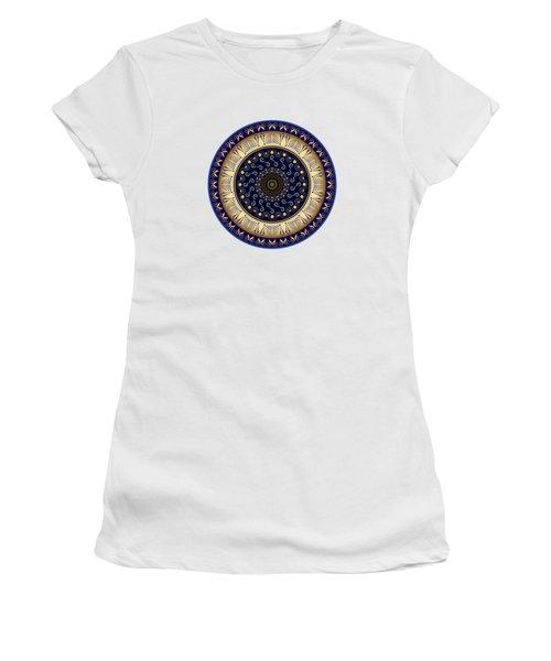 Circularium No 2648 Women's T-Shirt