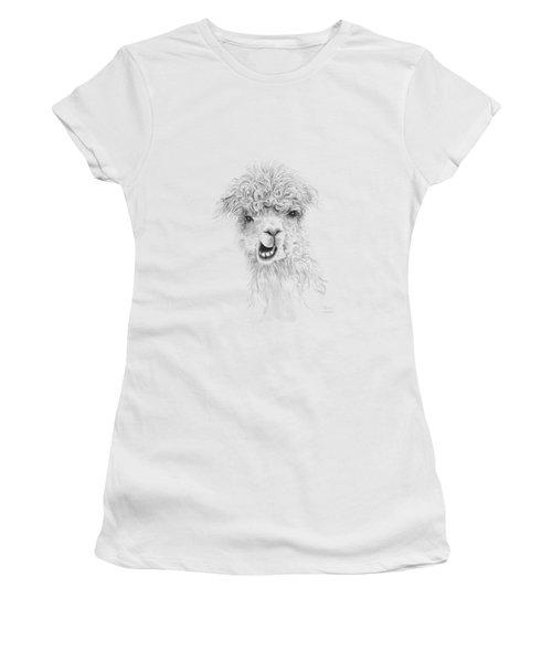 Claire Women's T-Shirt (Athletic Fit)