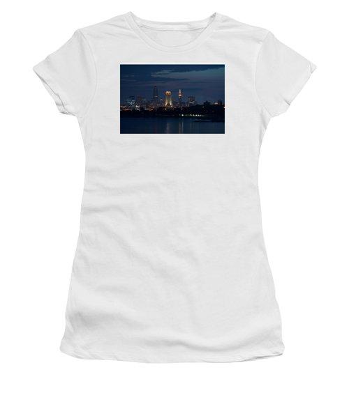 Cleveland Reflections Women's T-Shirt