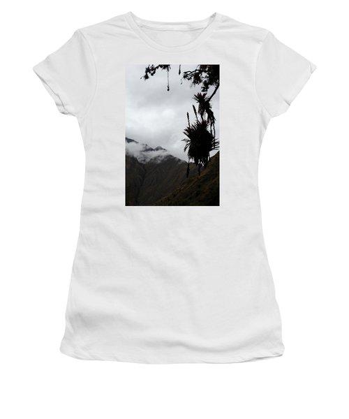 Cloud Forest Musings Women's T-Shirt
