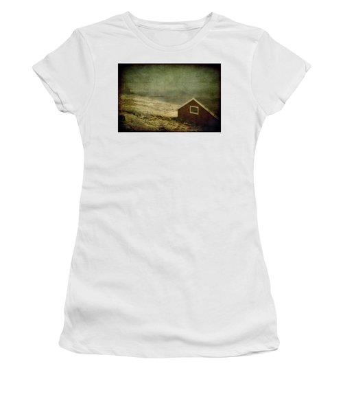 Coast Of Norway Women's T-Shirt