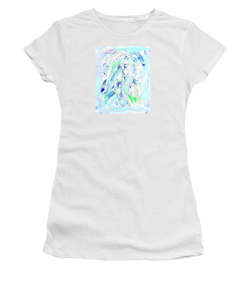 Coastal Splash Women's T-Shirt