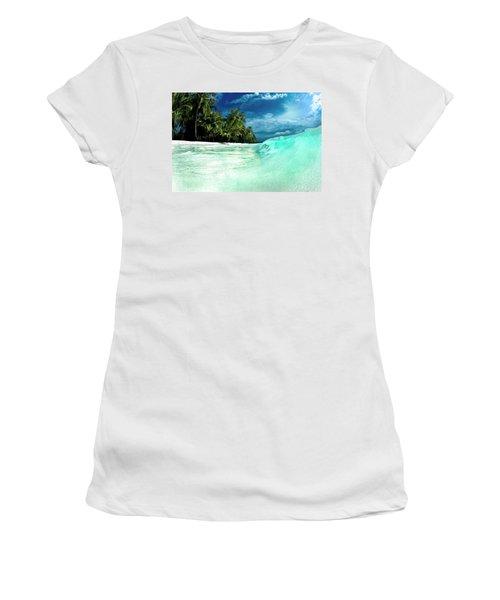 Coconut Water Women's T-Shirt