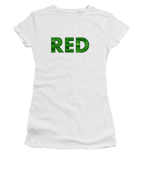 Cognitive Dissonance Women's T-Shirt