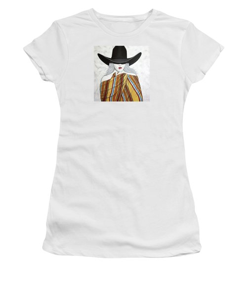 Cold Hottie Women's T-Shirt
