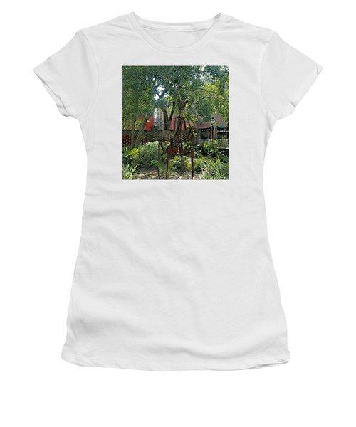 College Creature Women's T-Shirt