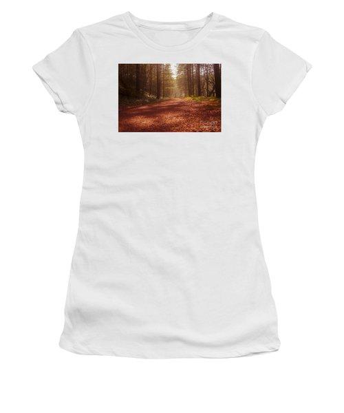 Colligan Autumn 2 Women's T-Shirt