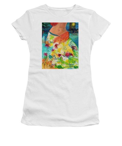 Combustible Women's T-Shirt