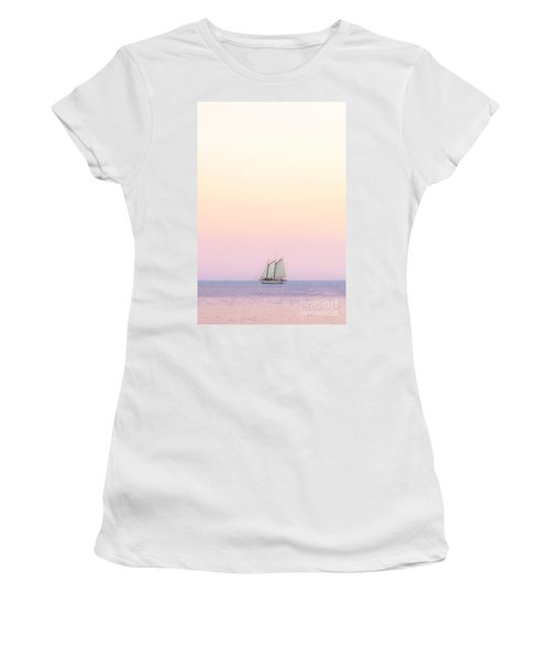 Come Sail Away Women's T-Shirt