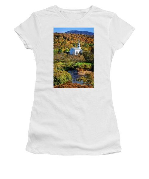 Community Church Women's T-Shirt