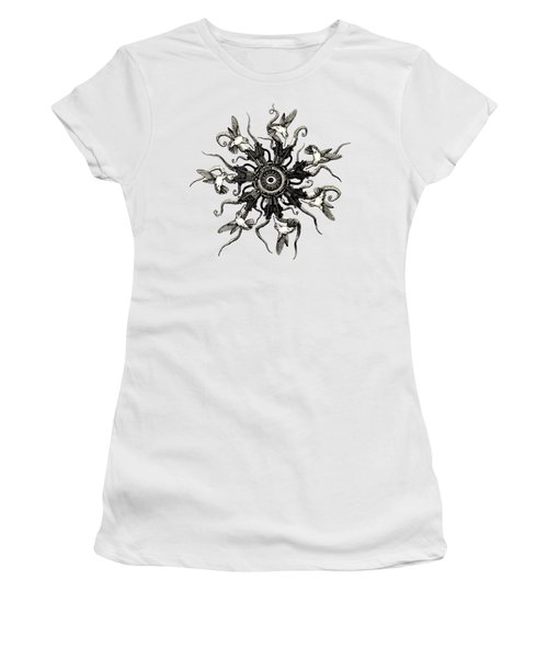 Aviation Women's T-Shirt (Athletic Fit)