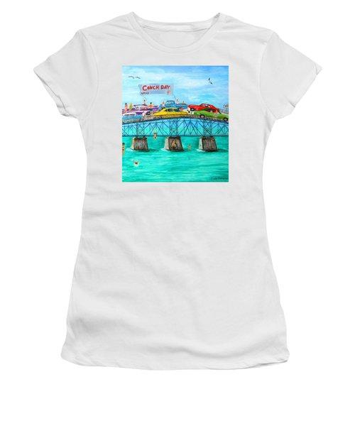 Conch Day Women's T-Shirt