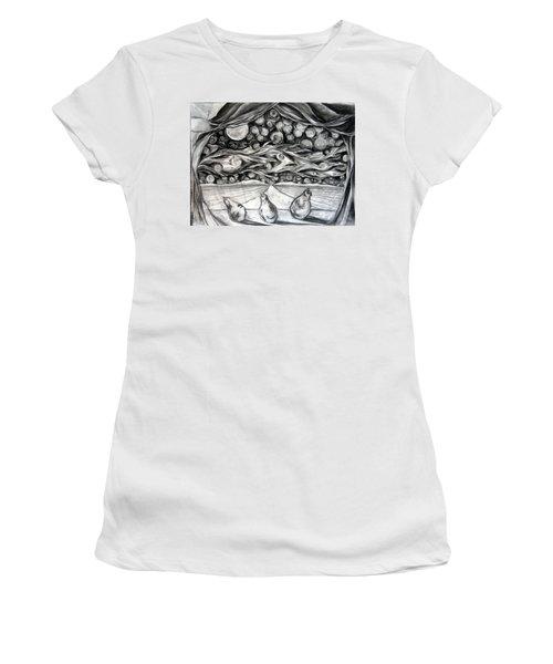 Consequence Beyond The Horizon - Study Women's T-Shirt