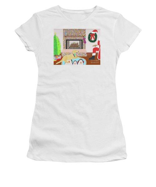 Cookies For Banjo Women's T-Shirt
