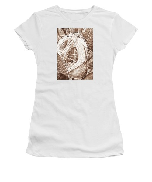 Corn Silk - Neutral Women's T-Shirt