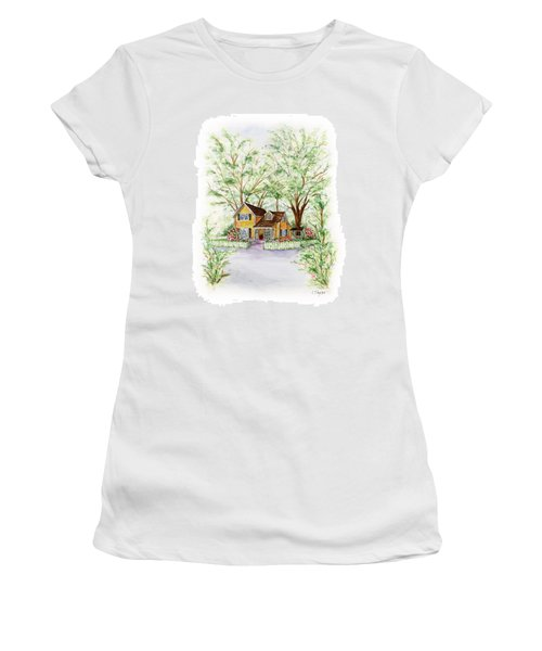 Corner Charmer Women's T-Shirt