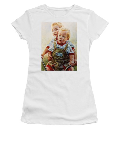 Cousins Women's T-Shirt