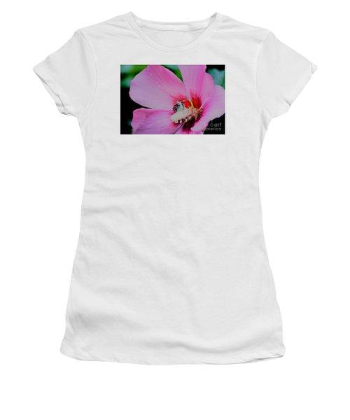 Covered In Pollen Women's T-Shirt
