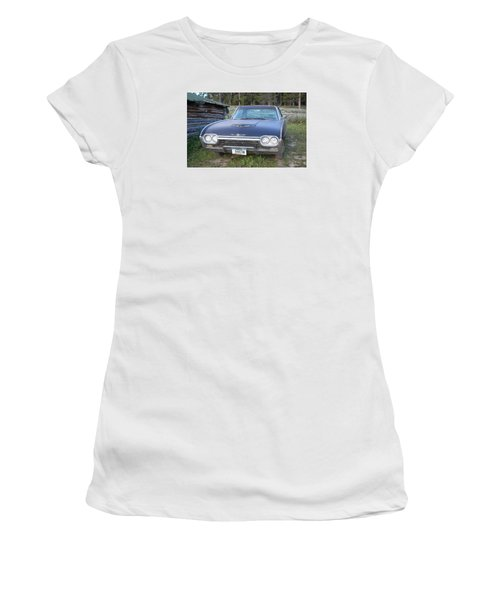 Cowboys Cadillac Women's T-Shirt