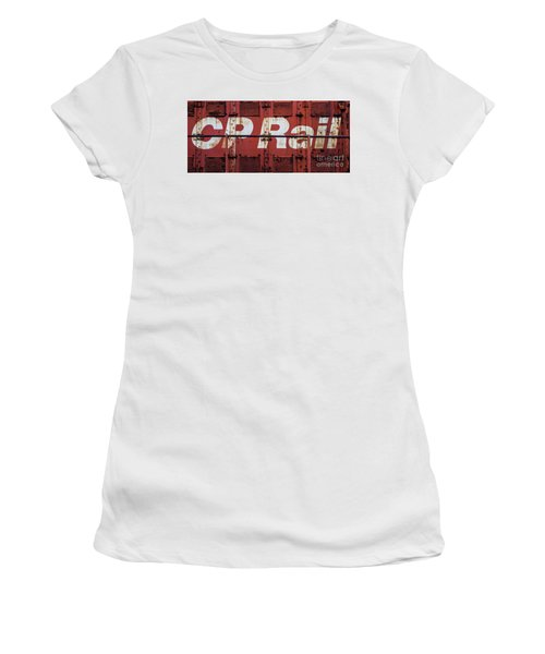 Cp Rail Women's T-Shirt