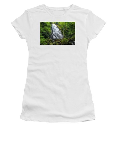 Crabtree Falls Women's T-Shirt