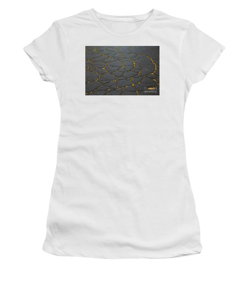 Cracked #11 Women's T-Shirt