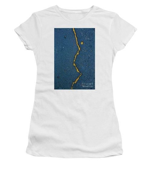 Cracked #2 Women's T-Shirt