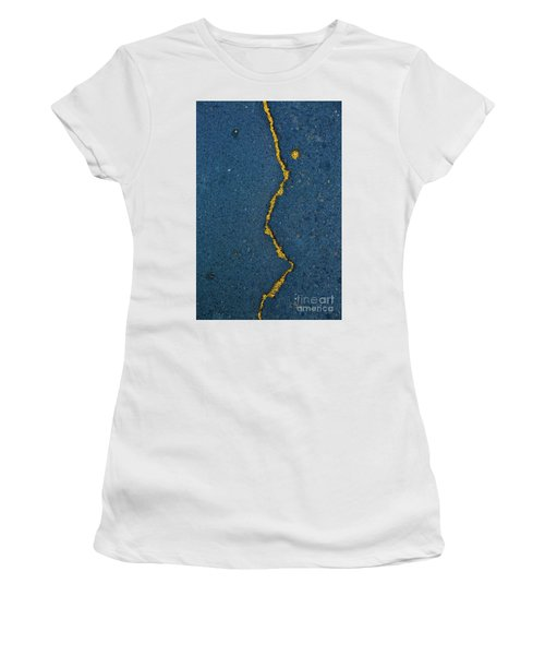 Cracked #2 Women's T-Shirt