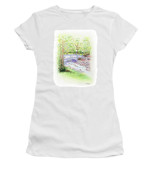 Creekside Women's T-Shirt