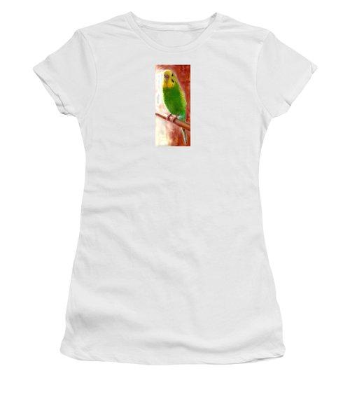 Cricket's Official Portrait Women's T-Shirt
