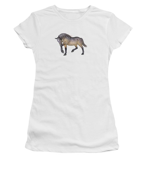 Cumberland Blues Women's T-Shirt (Athletic Fit)
