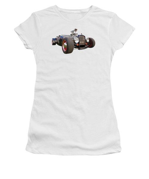 Custom Rod Women's T-Shirt