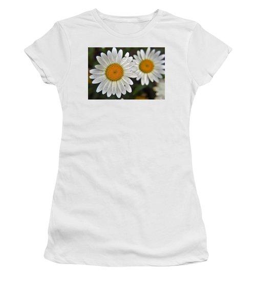 Daisy Dew Women's T-Shirt