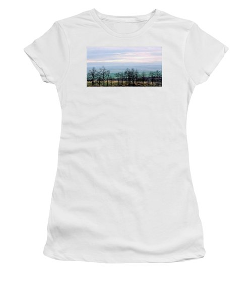Dark Forest Women's T-Shirt