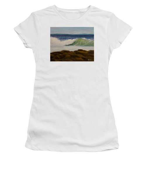 Day After The Storm Women's T-Shirt