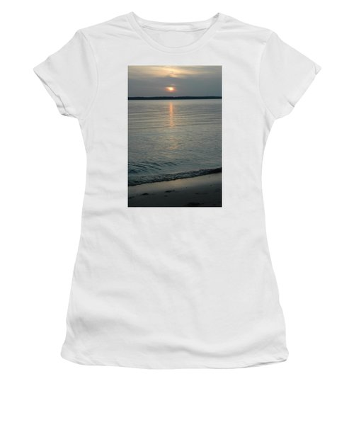 Day Done Women's T-Shirt (Athletic Fit)